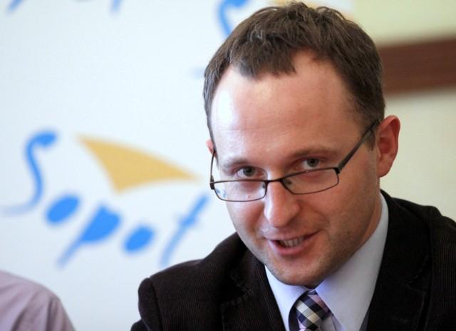 Marcin Skwierawski