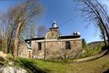 Piękna łemkowska cerkiew w Rozdzielu z zabytkowym ikonostasem i niezywkłą historią. Warto się tam wybrać na weekendową wycieczkę [ZDJĘCIA]
