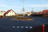 Przebudowano rondo u zbiegu ulic Komuny Paryskiej, Kanałowej, Artylerzystów i Harcerzy