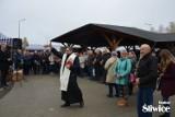 Budowa targowiska w Śliwicach ukończona. Zostało też poświęcone