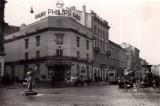 Kraków. Pożar w Teatrze Bagatela w 1928 roku. To był najtragiczniejszy moment w historii tego miejsca [archiwalne zdjęcia]