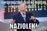 Polska Sebastionem Europy - internauci komentują Marsz Niepodległości [MEMY]