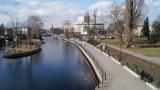 Pogoda Bydgoszcz: czwartek, 23 marca