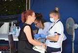 Szczepienia w powiecie sępoleńskim. Będą gratyfikacje finansowe dla gmin z największym wskaźnikiem szczepień przeciw COVID-19