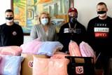 Kibice Bytovi pomagają szpitalowi. Zebrali ponad 10 tys. zł i kupili sprzęt