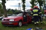 Strażacy OSP w Radomska dostaną więcej za udział w akcjach ratowniczych i szkoleniach