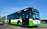 Autobusy Białostockiej Komunikacji Miejskiej pod kontrolą CBA. Funkcjonariusze sprawdzają ich zakup (zdjęcia)