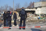 Wybuch gazu w Sosnowcu. Trwa szacowanie strat. Śledczy zakończyli pracę na miejscu eksplozji