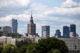 Warszawa na Instagramie. Zobaczcie najpiękniejsze zdjęcia Warszawy na Instagramie