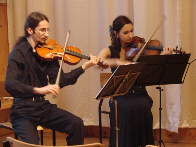 Już w ubiegłym roku muzycy koncertowali w Chełmie