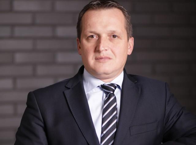 Andrzej Legeżyński został prezesem koncernu PGE GIEK w Bełchatowie