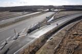 Autostrada A1 pod Częstochową: Węzeł Jasna Góra zostanie otwarty 15 lutego. Nieprzejezdny będzie już tylko węzeł Blachownia