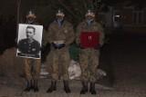 Rozpoczęły się uroczystości pogrzebowe kpt. Romana Szczura. Zobacz zdjęcia