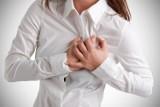Emulsja tłuszczowa dla zawałowców