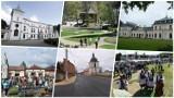 Ranking 15 najmniejszych miast na Podkarpaciu. W tych miasteczkach żyje najmniej ludzi [ZDJĘCIA, ATRAKCJE]