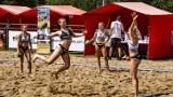 Tak wyglądały piękne piłkarki ręczne turnieju Beach Cup Open w Inowrocławiu