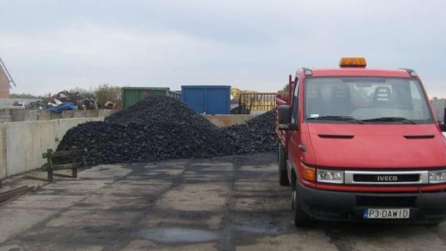 Dla wielu osób zima wciąż kojarzy się z zakupem węgla