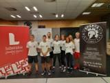 Medale reprezentantów Sokoła Lublin w mistrzostwach Europy w sumo. Zobacz zdjecia