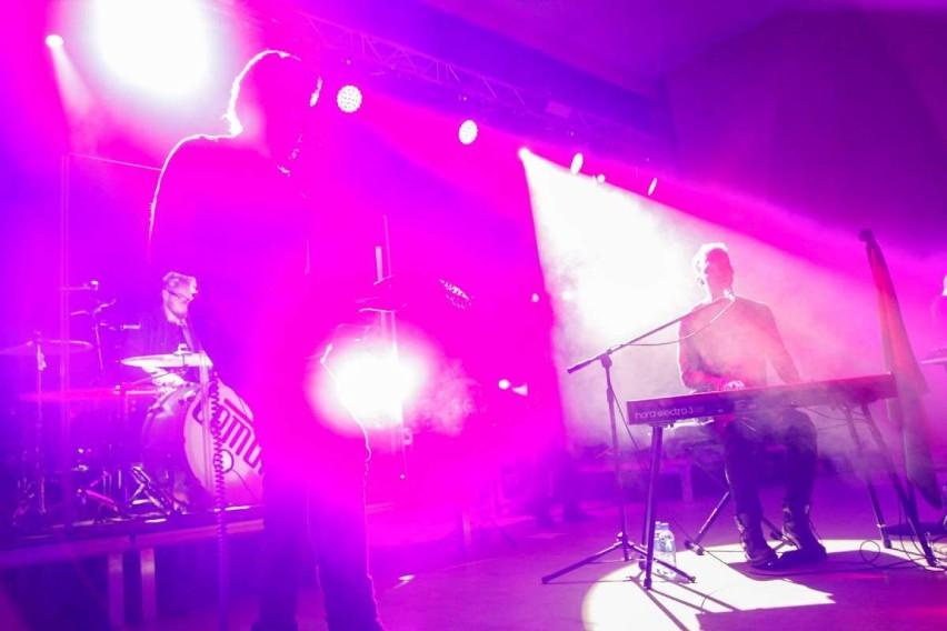 Gniezno: Koncert grupy Lemon