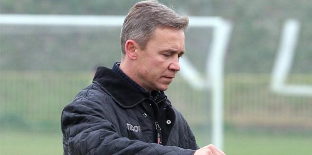 Mirosław Smyła jest blisko trenerskiej posady w Brzesku