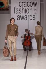 Najlepsi projektanci Cracow Fashion Awards