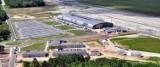 """Prezes lotniska w Modlinie: """"Doszliśmy do ściany"""". Czy port przetrwa obecny kryzys?"""