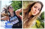 Piękna Maria Andrejczyk ze srebrnym medalem! Urocza oszczepniczka zachwyca kibiców [dużo zdjęć] 12.08