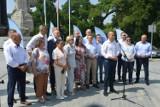 Liderzy Koalicji Obywatelskiej są we wtorek w Opolu i w województwie. Spotykają się z mieszkańcami