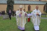 Dożynki diecezjalne w Rudach Raciborskich. Diecezja gliwicka dziękuje za plony