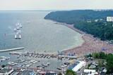 Przepiękne widoki z Sea Towers! Byliście na szczycie? Bo my tak! Zobaczcie zdjęcia
