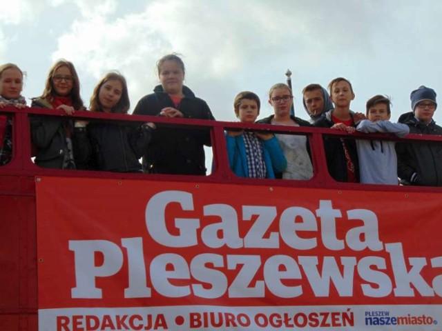 """Piątek z """"Gazetą Pleszewską"""""""