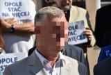 Arkadiusz Sz., były prominent opolskiego PiS, pociągał za sznurki w policji? Mundurowy, który skierował do niego patrol, stracił pracę