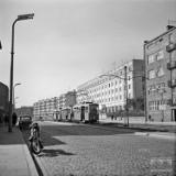 Grzegórzki. Przemysłowe centrum, które zamieniło się w drogą sypialnię Krakowa [ARCHIWALNE ZDJĘCIA]