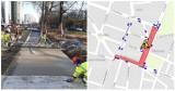 Modernizacja torowisk w Szczecinie. Uwaga na zmiany w rejonie placu Żołnierza Polskiego! Sprawdź szczegóły