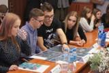 Młodzieży wizja Radomska na najbliższe 20 lat... czyli II sesja Młodzieżowej Rady Miasta [ZDJĘCIA]