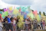 Święto Kolorów w Piekarach Śląskich. Wydarzenie odbędzie się na Kopcu Wyzwolenia