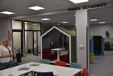 Nowa siedziba biblioteki w Margoninie otwarta. Zobaczcie, jak nowoczesny to obiekt