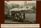 Zdjęcia Krosna sprzed ponad 100 lat z Austriackiego Archiwum Państwowego [FOTO]