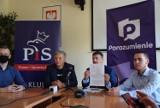 Prokuratura umorzyła śledztwo w sprawie radnego Pawła Rukszy. Zdaniem śledczych nie ma dowodów na to, że kopnął seniora