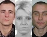 Poszukiwani alimenciarze z województwa lubuskiego. Oni nie płacą na własne dzieci. Szuka ich policja! [Część pierwsza]