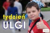 Szkoła Podstawowa numer 12 imienia Kornela Makuszyńskiego w Bełchatowie ogłasza tydzień ulgi dla uczniów