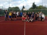 Turniej piłki siatkowej w Bukowinie Sycowskiej [ZDJĘCIA]