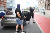Kierowca doprowadzony do prokuratury w Katowicach. Wjechał w 19-latkę autobusem
