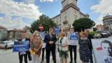 Kampania wyborcza na finiszu. Wsparcie dla młodych, 200 złotych dla matek i 1 procent więcej na służbę zdrowia