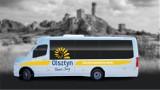 Bezpłatny autobus w gminie Olsztyn. Na inaugurację linii wiele atrakcji