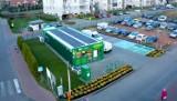 Żabka otworzyła sklep zasilany w 100% zieloną energią. Sieć testuje przyszłościowe rozwiązania przyjazne klientom i środowisku