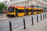 Ważne zmiany na stołecznych torach. Popularne tramwaje wymienią się pętlami