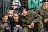 Dom Dziecka w Szprotawie z darami od weteranów! To akcja żołnierzy Czarnej Dywizji!
