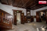 Wałbrzych: Dawna willa Hochbergów doczeka się remontu. Będzie tu Pałac Ślubów (ZDJĘCIA)
