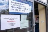 Punkt szczepień powszechnych przeciwko COVID-19 w Kwidzynie zachęca do rejestracji. W czerwcu szczepienia preparatem firmy Pfizer